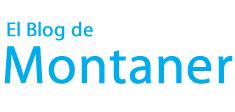 El Blog de Montaner Logo