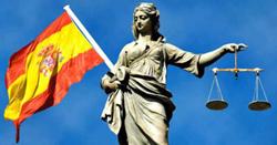 Justicia Española