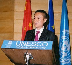 Eric X Li