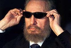 Castro sigue dando miedo