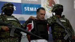 Mexico y los estados Fallidos