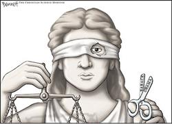 Obama y la Justicia