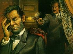 Asesinato Lincoln