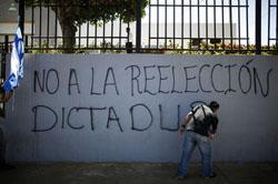 Elecciones Nicaragua