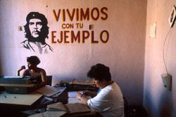 Cuba ejemplo