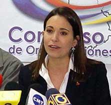 Maria Corina