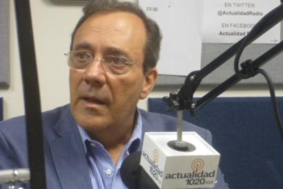 Carlos A Montaner
