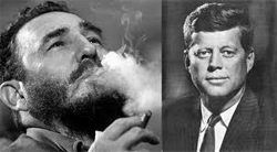 Castro Kennedy
