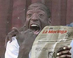 Panfilo quiere Jama no Moringa