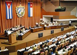 Asamblea Cuba