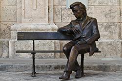 Chopin Habana Cuba