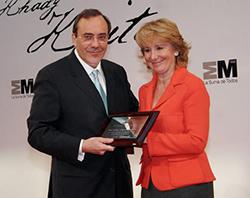 Carlos Esperanza aguirre