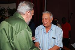 Rolando Alfonso Borges
