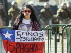 Estudiantes Chile