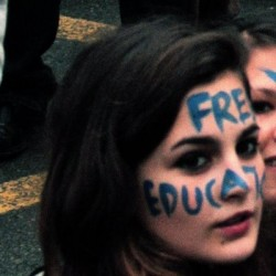 The case against a 'free' education