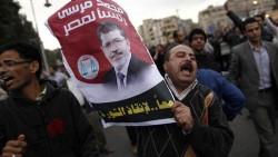 Egipto crisis