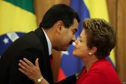 MaduroRousseff