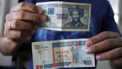 Moneda cubana