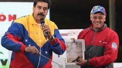Chavez Metro