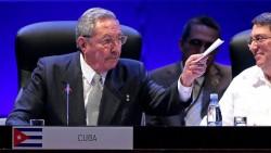 Raul Castro Celac