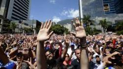 Estudiantes Venezuela