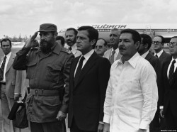 Castro y Suarez