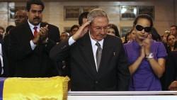 Maduro Raul