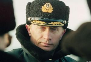 putin-czar