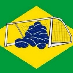 Nueva Bandera Brasil
