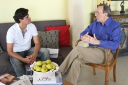 Entrevista Montaner