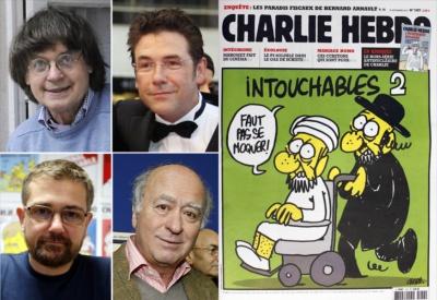 Charlie Hebro