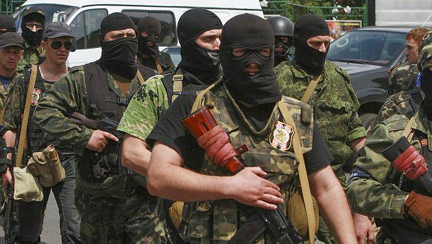 Prorrusos Ucrania