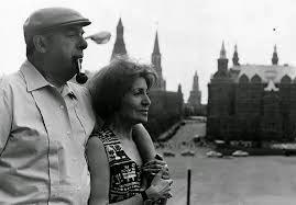 Neruda URSS