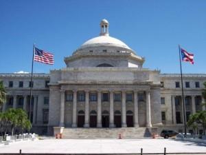 Capitolio-Puerto-Rico
