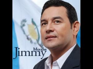 JimmyMorales