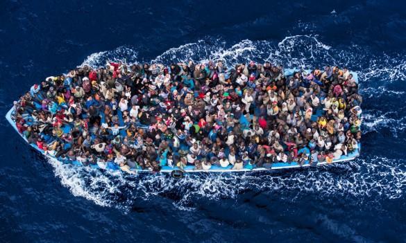 Migración Europa