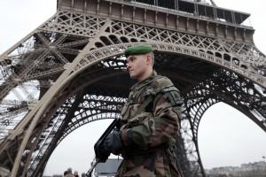 Paris-terrorismo