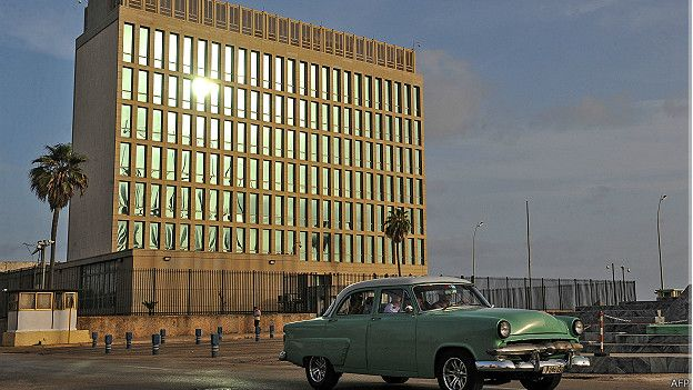 Can An American Resident Travel To Cuba