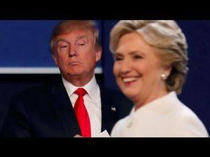 El tercer debate y el final de Trump