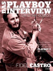 Resultado de imagem para Fidel Castro, el Comandante Playboy